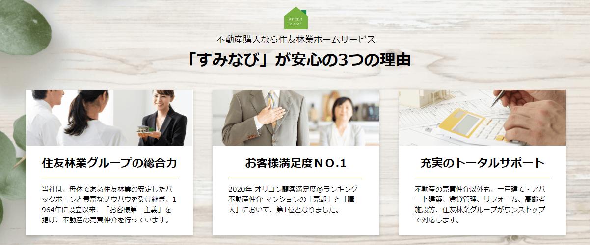 すみなび西新店の画像2